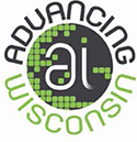 Advancing AI Logo